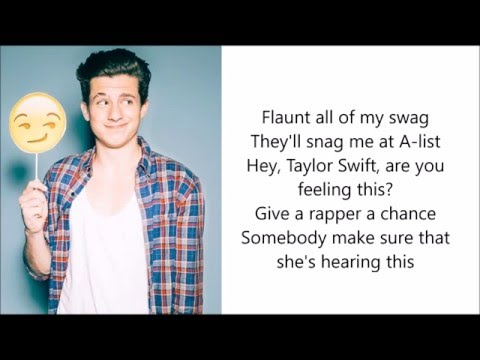 Back To Your Heart - Charlie Puth LYRICS