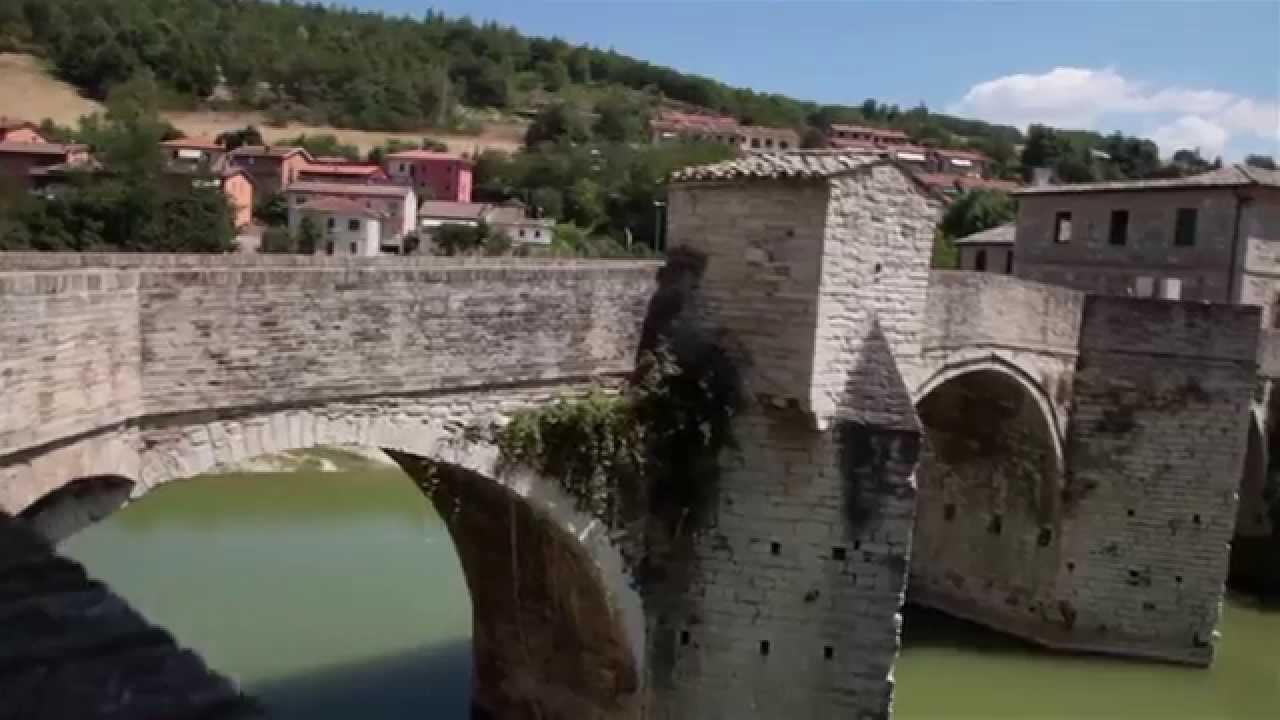 Urbino - Fermignano - Urbania - Peglio - YouTube