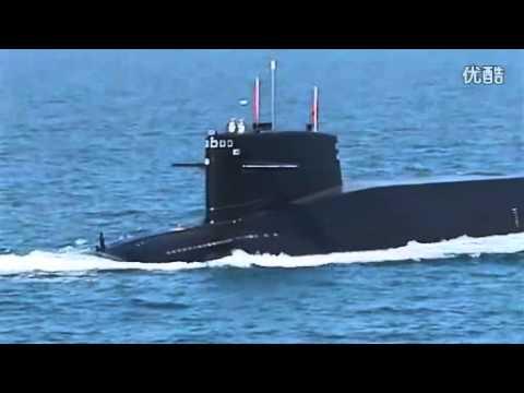 【HD】PLA--Blue Water Navy 走向蓝水的中国海军