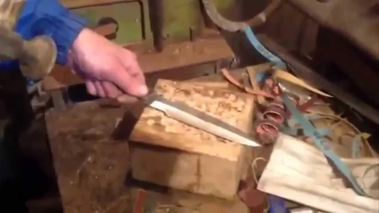 Официальная группа интернет магазина настоящих ножей