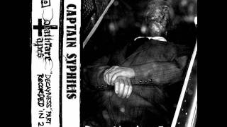 Captain Syphilis - decayness (noice)