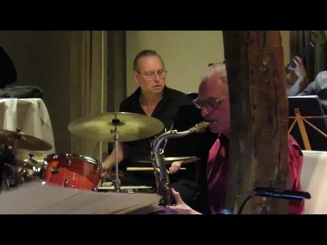Freddy Sunder bigband : The Jazzpolice