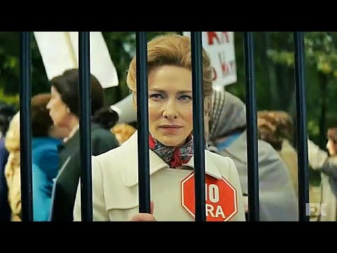 МИССИС АМЕРИКА/сериал 2020/(1-й сезон)Русский трейлер(2020)