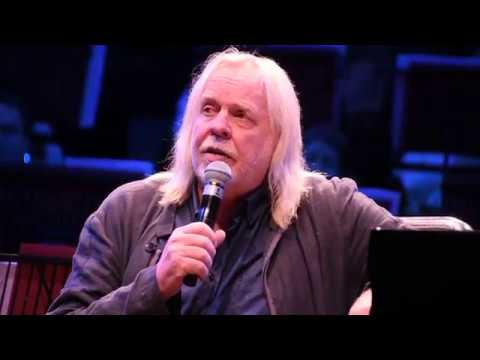 Rick Wakeman Plays Trilogy -- Tribute To Keith Emerson