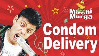 Mirchi Murga | Greatest Condom Prank | RJ naved