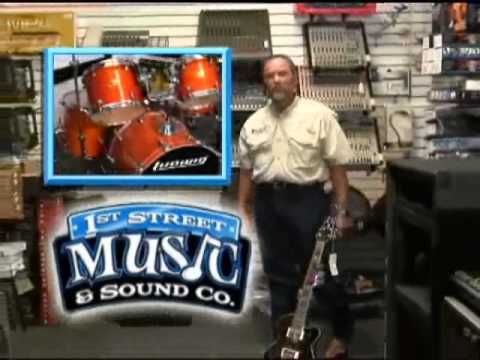 1st Street Music & Sound Co. 2007 commercial 03