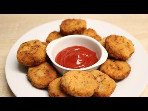 recette-de-nuggets-au-ketchup-bio-facile-(cuisinerapide)