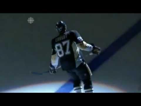 NHL - Crosby's Return / Nov. 21 [CBC]