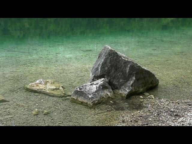 Die Langbathseen - Urlaub im Salzkammergut