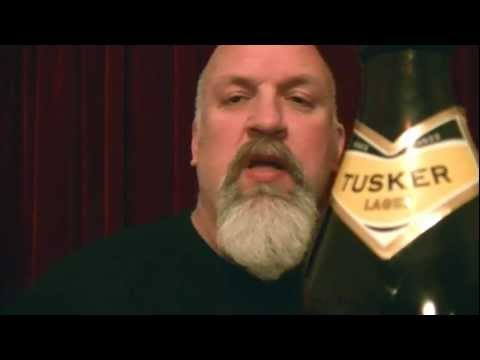 Wednesday World Beer Tour - Kenya - East African Breweries - Tusker Lager 4.2%