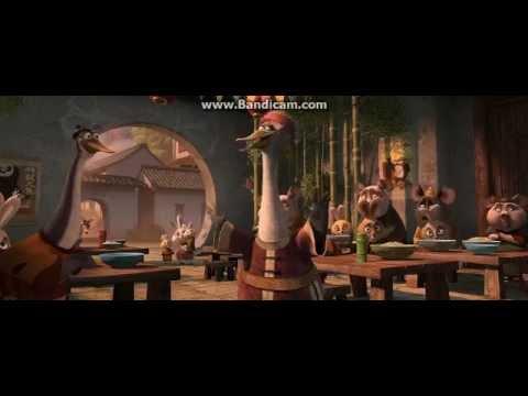 Kung Fu Panda 2 กังฟูแพนด้า 2 พากย์ไทย part 2