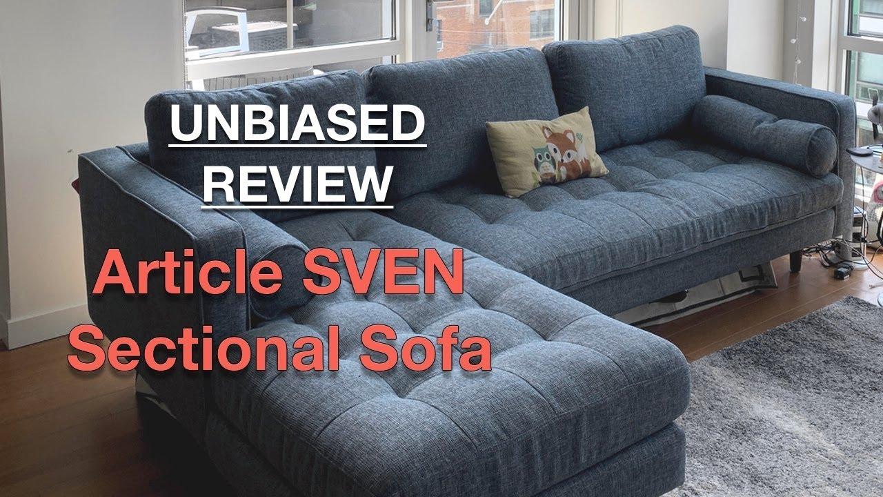 article sven sectional sofa unbiased
