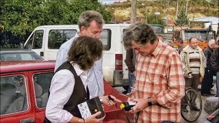 Top Gear | Albania Special | Extras and Outtakes