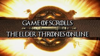 Game of Scrolls: The Elder Thrones Online (parody)
