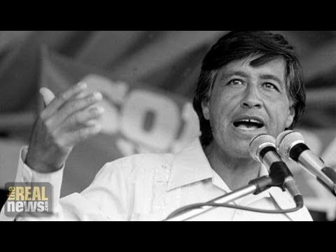 Immigration Reform in the Shadows of Cesar Chavez's Legacy