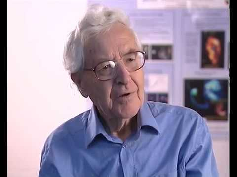 Antony Hewish - Developing the department of radio astronomy (31/36)
