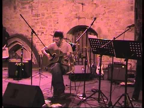 fete de la musique 2006 ou 2007a sarlat Ecole de musique de Sarlat