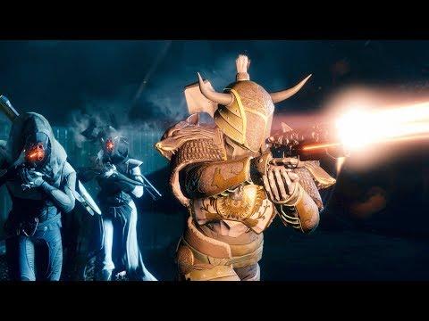 Official Destiny 2 PC ViDoc: A Whole New World