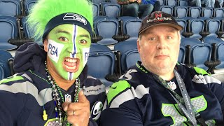 Seahawks vs Rams: Keys to the Game (NorbReacts)