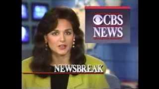 Video Victoria Corderi CBS Newsbreak 7/23/91 download MP3, 3GP, MP4, WEBM, AVI, FLV November 2017