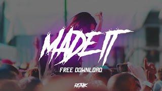 'MADE IT' Hard Turn Up Booming 808 Trap Beat Rap Instrumental | Prod. Retnik Beats