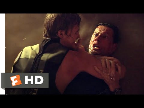 Sanctum (2011) - What About Carl? Scene (9/10) | Movieclips