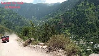 Naran To Saif ul Malook Travelling on jeep is awesome.
