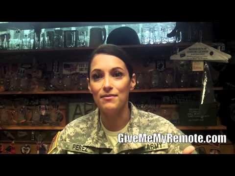 On the Set of ENLISTED: Angelique Cabral teases