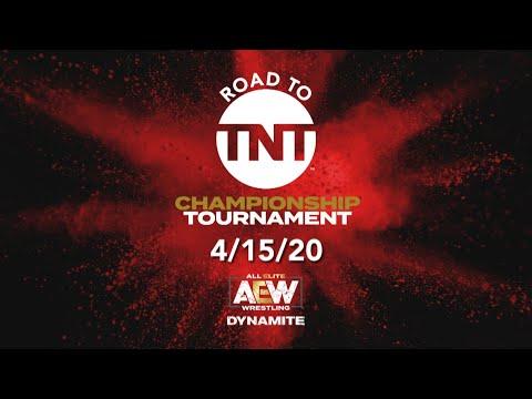 Road To TNT Championship | April 13, 2020