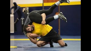 Bajrang Punia superb Hard Work|| The Bahubali of Indian Wrestling