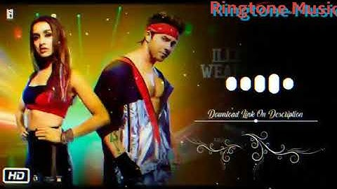 Illegal Weapons 2 0 song Ringtone mp3 street Dancer 3 Movie Ringtone/latest Rintone mp3