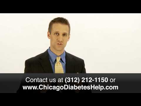 Chicago IL Blood Sugar Help: Treating The Wrong Thing For Diabetes Is A Waste Of Time And Money