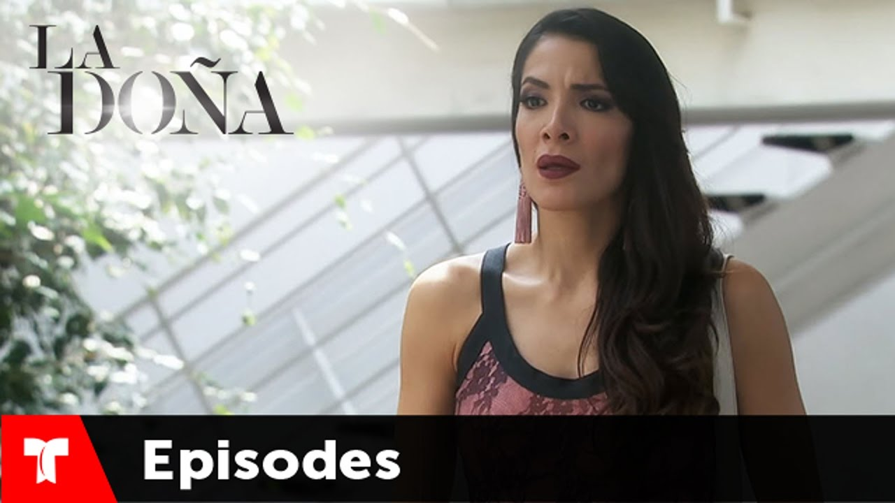 Lady Altagracia Episode 62 Telemundo English Youtube