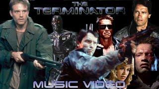 The Terminator (MUSIC VIDEO) Eisbrecher:Eiskalt Erwischt