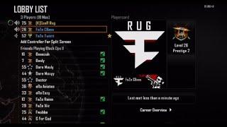 How I Joined FaZe! | FaZe Rug