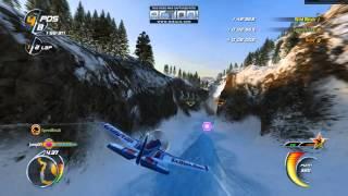 SkyDrift Gameplay PC - Il ragazzo inizia bene! ITA