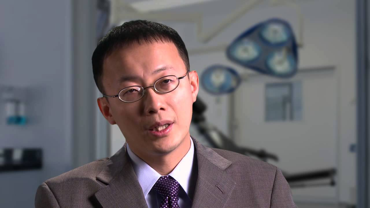 Meet Dr  Tony Chen, MD, a Urologist with The Everett Clinic
