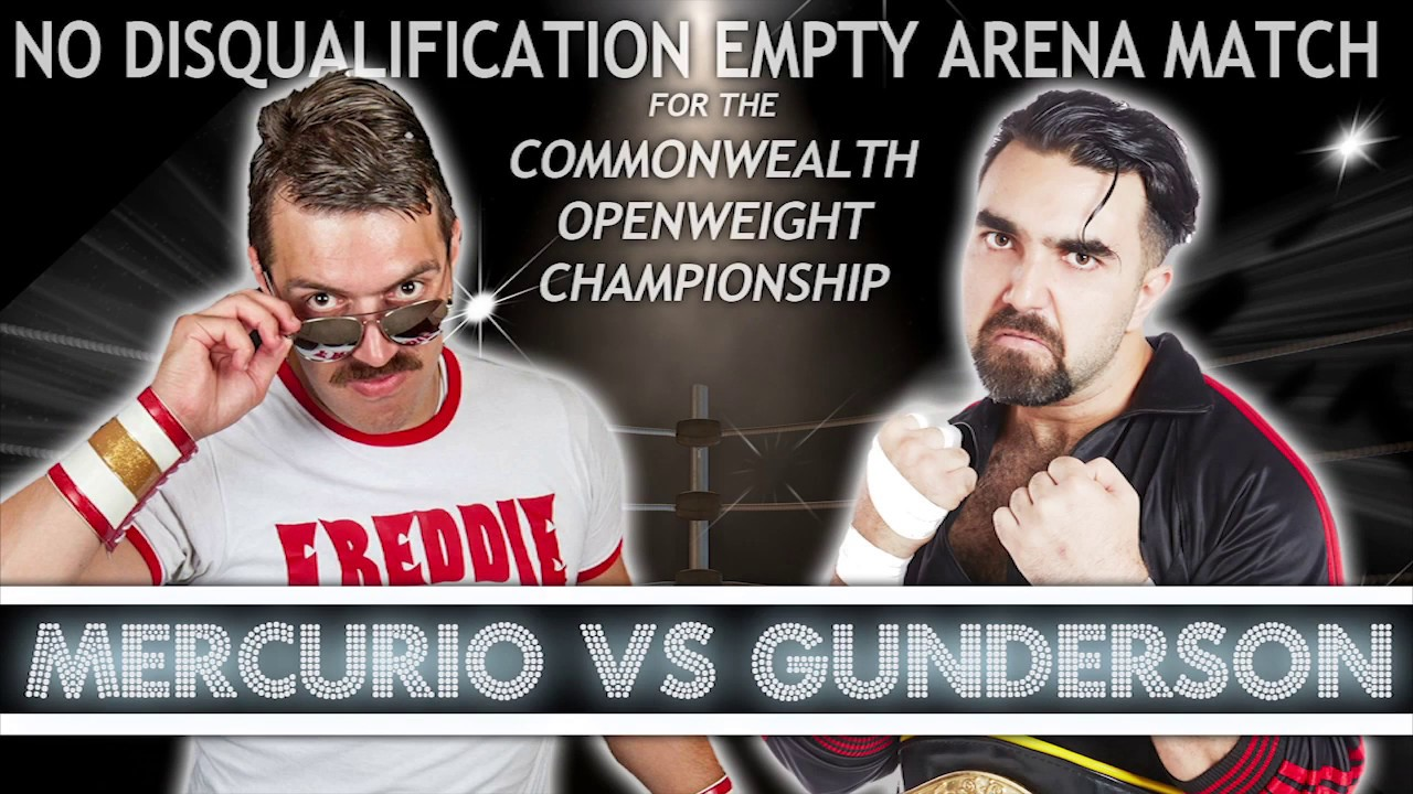 Openweight Championship – DemandLucha com