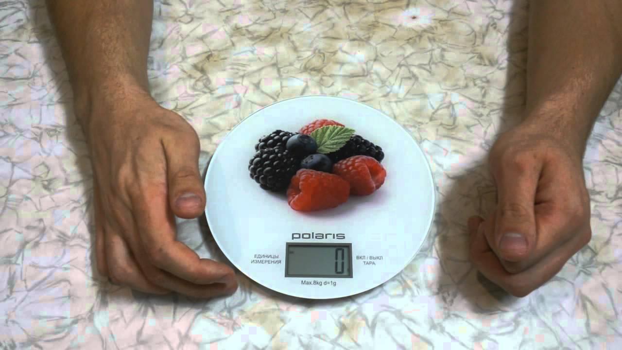 Как выбрать кухонные весы? Мир весов. Весы кухонные / How to .