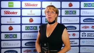 CPSA 2017 Awards - Linda Grayson Coach OTY