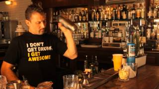 How To Make A Virgin White Russian : Cocktails For Everybody