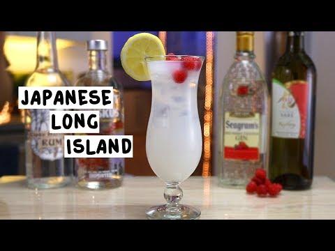 Japanese Long Island
