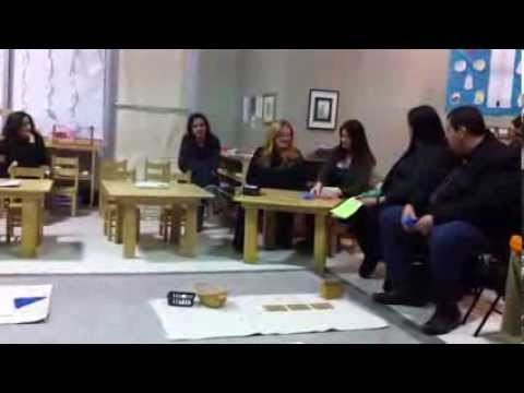 The episode of parent education night - montessoriworks.ca