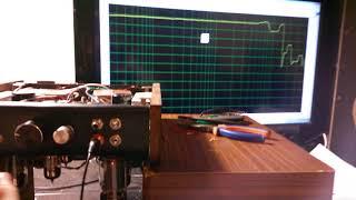 ламповый усилитель 6Н23П  6П3С-Е,