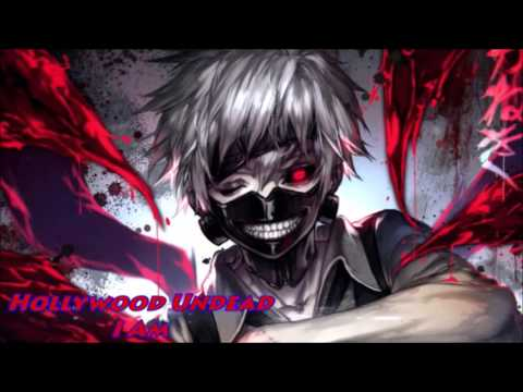 ✰★NightCore 1 Hour Hollywood Undead✰★