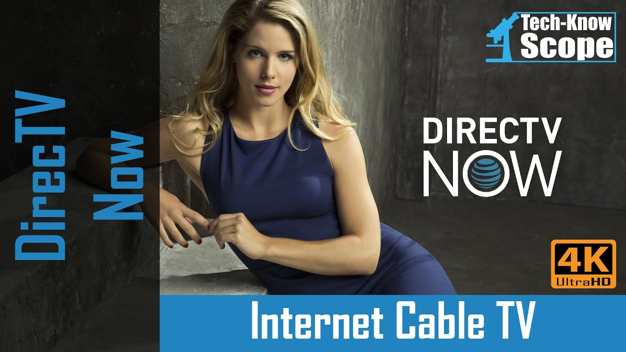 Direct Tv Internet Review >> Directv Now Review Cable Tv Over The Internet Youtube