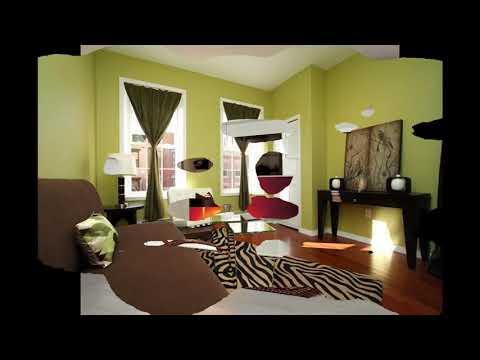 Wohnzimmer design moderne ideen