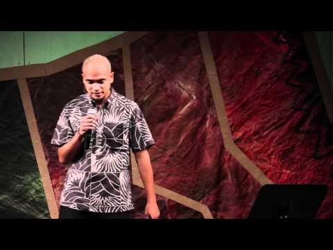 TEDxHONOLULU - Sig & Kuha'o Zane - The Inspirational Island: Moku O Keawe