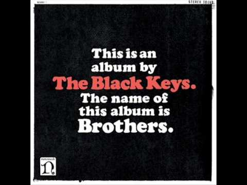 The Black Keys - Never Give You Up