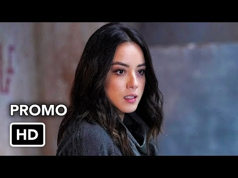 "Marvel's Agents of SHIELD 5x04 Promo ""A Life Earned"" (HD) Season 5 Episode 4 Promo"